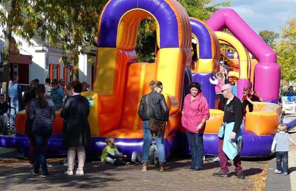 feesten en activiteiten bij Winkelgroep Schijndel Zuid